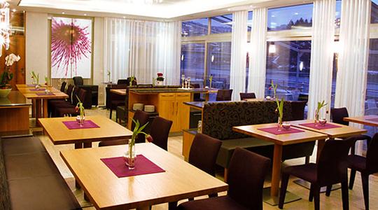 Hotel Moseltal Restaurant