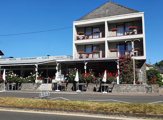 Hotel Moseltal in Mehring Radtouren